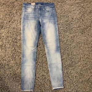 MEXX light wash jeans